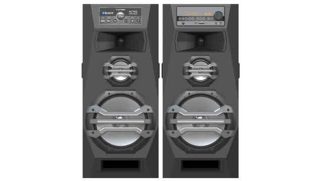 Harga Speaker Polytron PAS 2A15