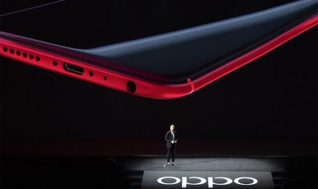 Oppo R11s Resmi Diumumkan kamera 20MP, dan RAM 4GB