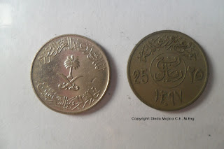 Dinces Chronicles OLD PHILIPPINE COINS