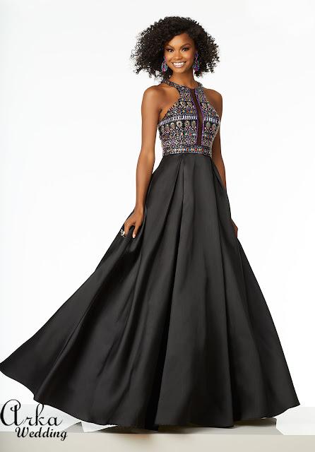d6eb5e08dc66 ΝΥΦΙΚΑ ARKAWEDDING  Φόρεμα Βραδινό
