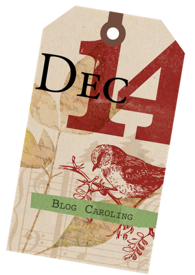 Merry Little Christmas 2011.A Sense Of Family Blog Caroling Have Yourself A Merry