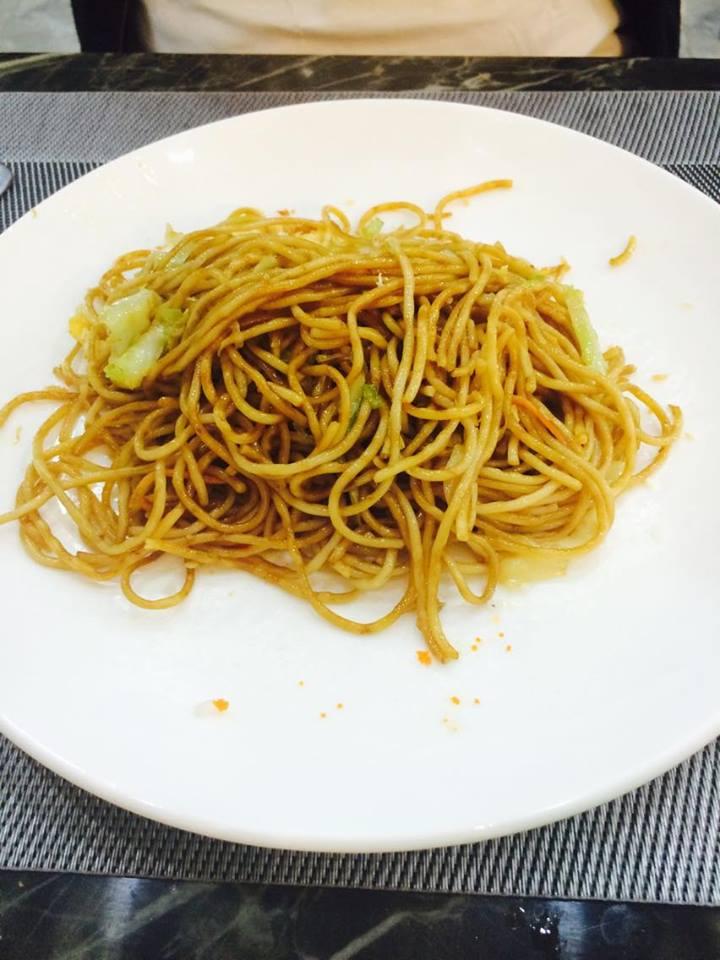 Asian restaurant bufet i ideea de all you can eat m for Am asian cuisine