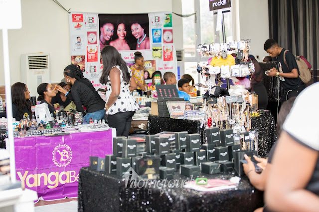 Enugu Makeup Fair 2017