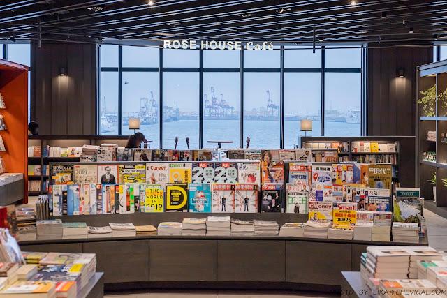MG 8609 - 熱血採訪│全台首間海景誠品書店就在台中!25公尺寬落地大窗好吸睛