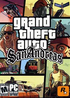Grand Theft Auto San Andreas Thumb