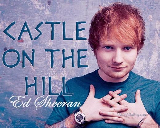 Ed sheeran castle on the hill piano pdf