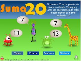 http://www.vedoque.com/juegos/juego.php?j=suma20&l=es