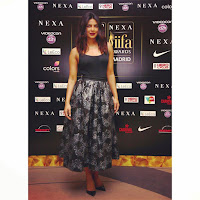 Bollywood Top Heroines at IIFA Awards 2016