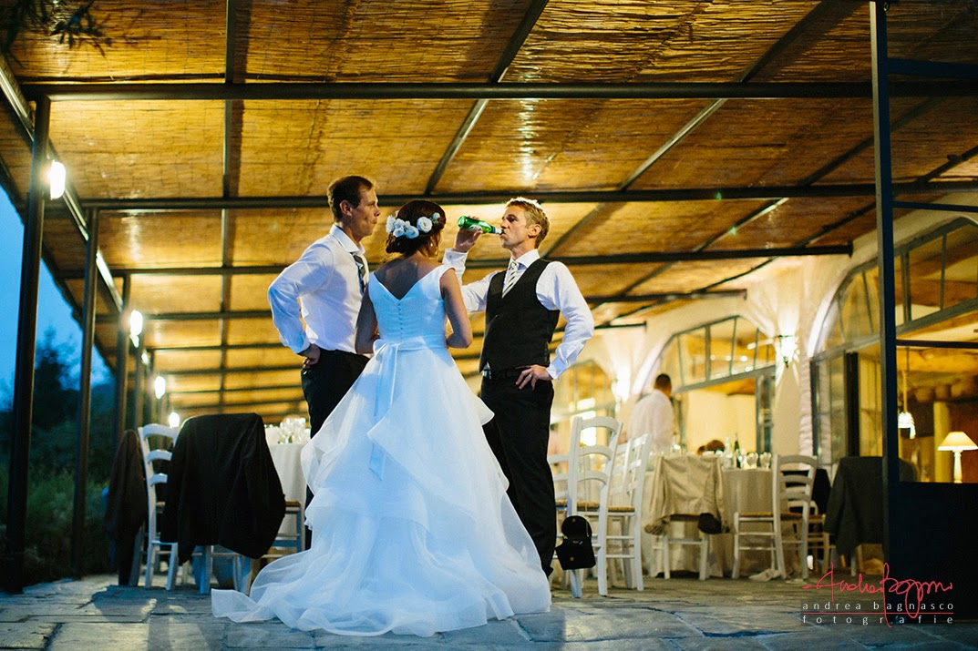 matrimonio Ganci Farm Celle Ligure