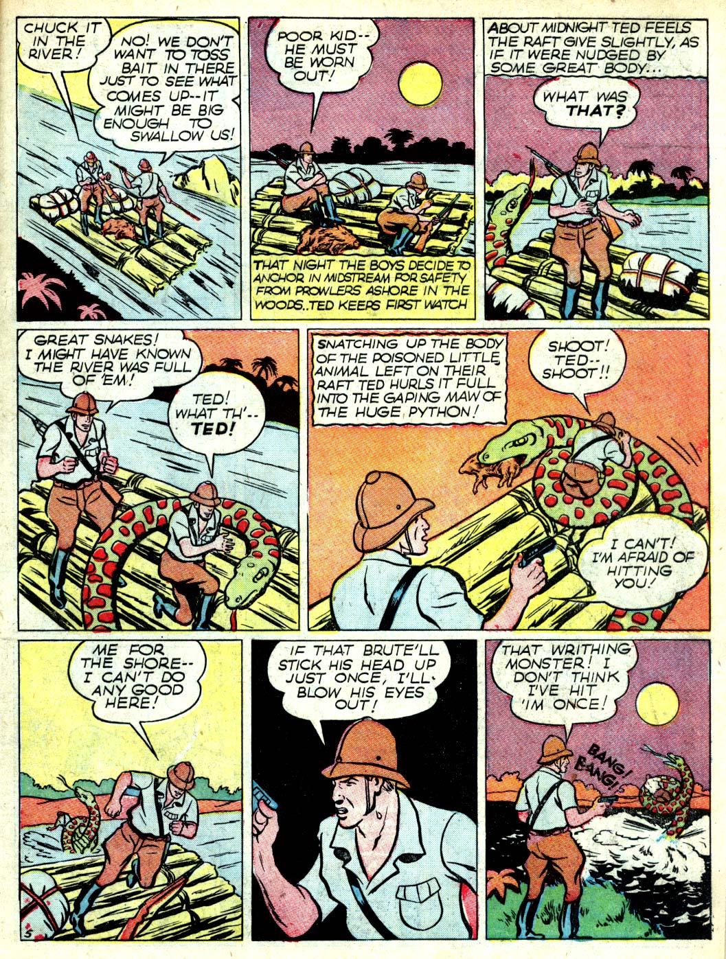 Read online All-American Comics (1939) comic -  Issue #10 - 39
