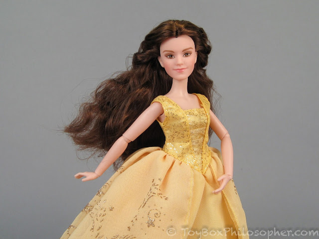 838838757 i>Beauty and the Beast</i> Dolls by Hasbro and the Disney Store ...