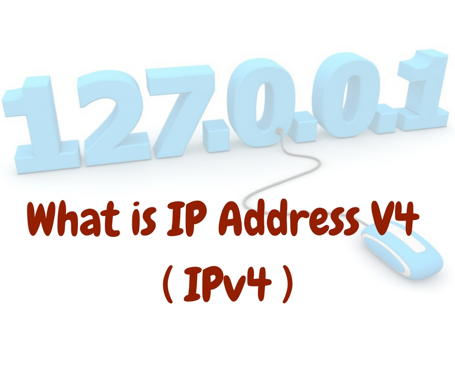 What is IP Address | IP V4 (Internet Protocol Version 4