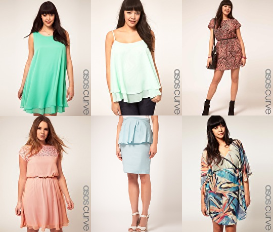 ead8e7f0367cf I really like the two printed dresses. I am also really into the color mint  this season and I am searching for a couple of pieces in mint to add to my  ...
