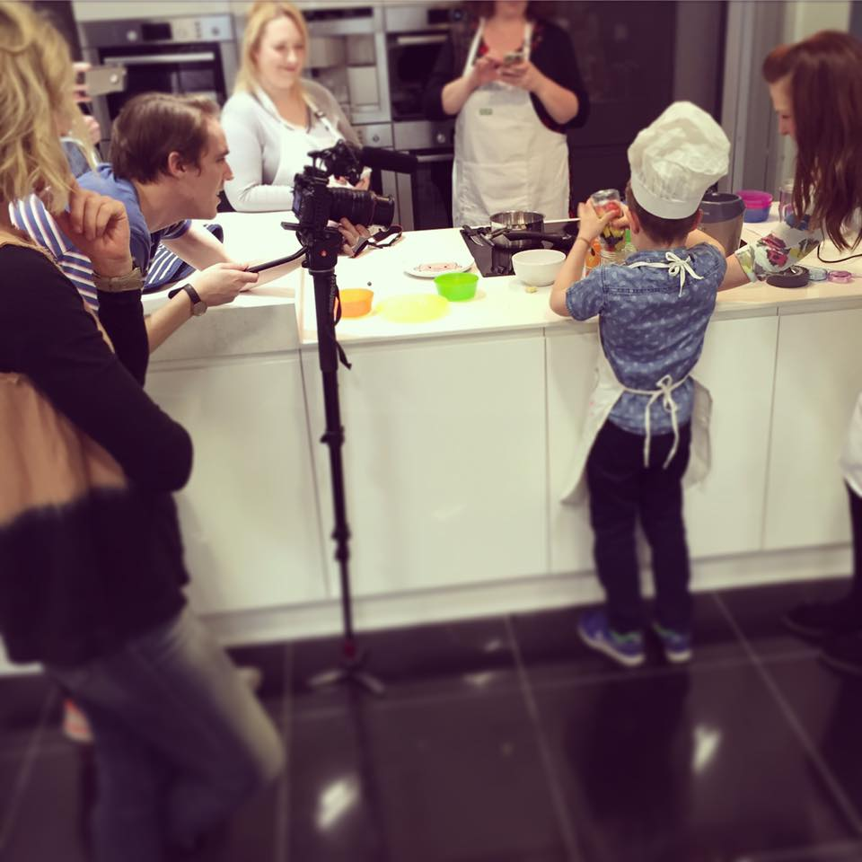 Sugar Rushed Healthy Kids With Wren Kitchens