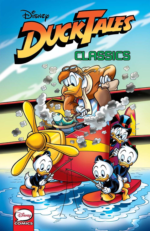 W Ducktales Zmiany w 1. tom...