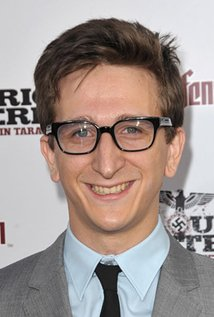 Paul Rust. Director of Love - Season 2
