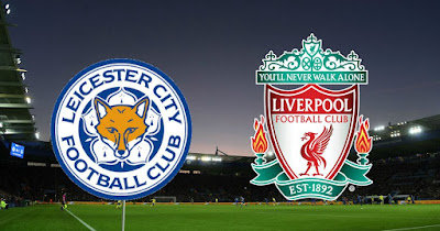 Live Streaming Leicester City vs Liverpool EPL 1 September 2018
