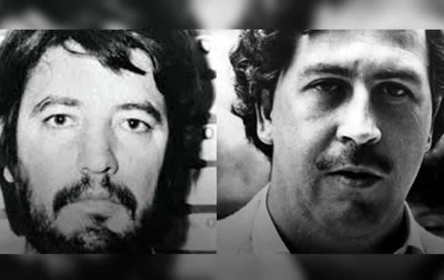 El Señor de los Cielos, el hombre que traicionó a Escobar