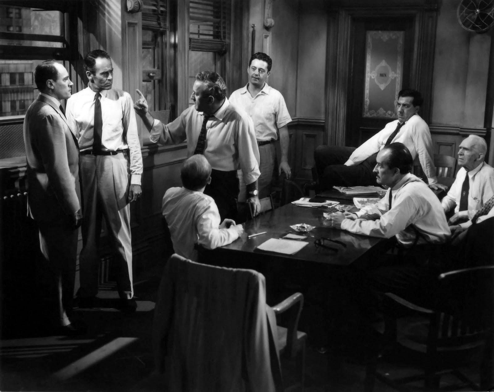 Movie Twelve Angry Men 84