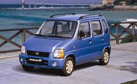 Harga Mobil Bekas Suzuki Baleno 1997 Suzuki Internasional