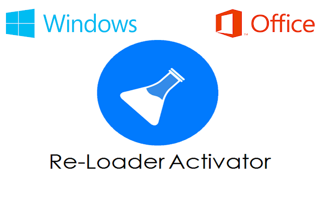 Download Re-Loader 2018 (Ativador Windows 7/8/10 e Office)