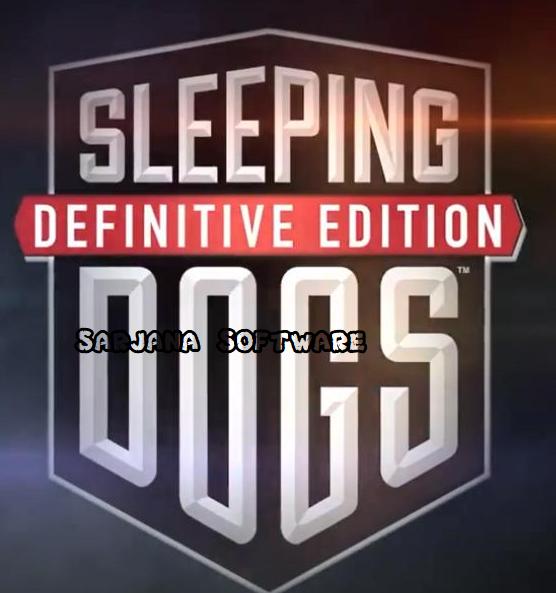 Sleeping Dogs : Definitive Edition Repack [sarjanasoftware.com]