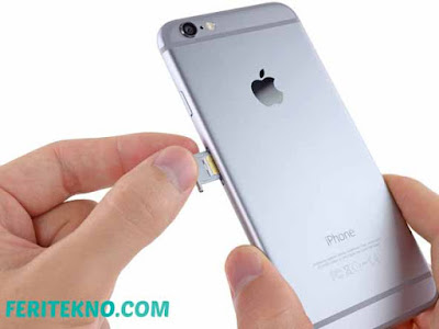 cara cek imei iphone apple 3