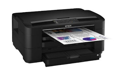 Epson WorkForce WF-7015 Driver Download