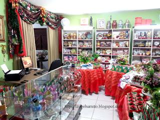 Bazar Natalino 2016