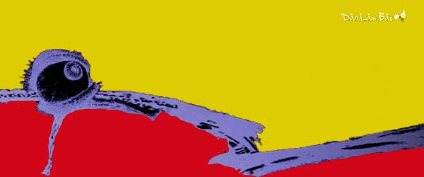 Ván cờ chiếu bí của ông bạn Đồng Minh và ông bạn 4 tốt 16 chữ vàng