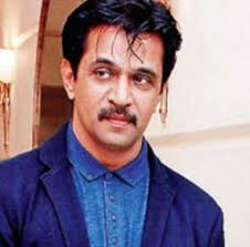 Arjun Sarja, Biography, Profile, Age, Biodata, Family , Wife, Son, Daughter, Father, Mother, Children, Marriage Photos.
