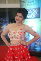 Mahima in beautiful Red Ghagra beigh transparent choli ~  Exclusive 090.JPG