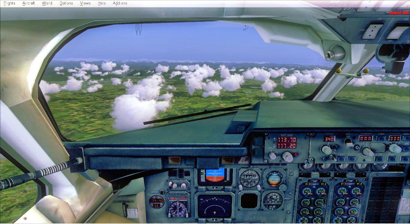 FLIGHT SIMULATOR CENTER : PREPAR3D TWEAKS