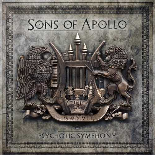 "SONS OF APOLLO: Video για το νέο κομμάτι ""Lost in Oblivion"""