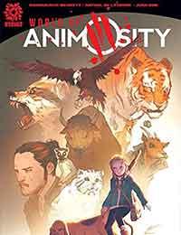 World of Animosity
