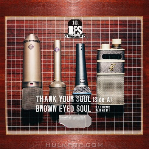 BROWN EYED SOUL – Thank Your Soul – SIDE A (FLAC)