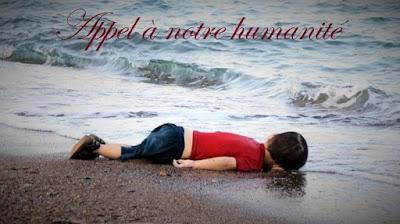 Un bébé retrouvé mort sur une plage - réfugié syrien