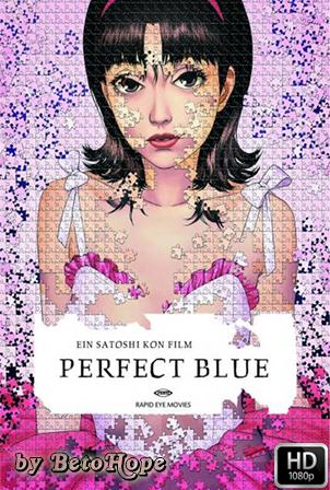 Perfect Blue [1080p] [Japones-Ingles Subtitulado] [MEGA]