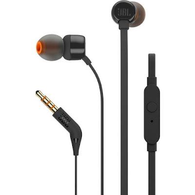 earphone murah dengan bass mewah
