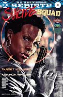 DC Renascimento: Esquadrão Suicida #11