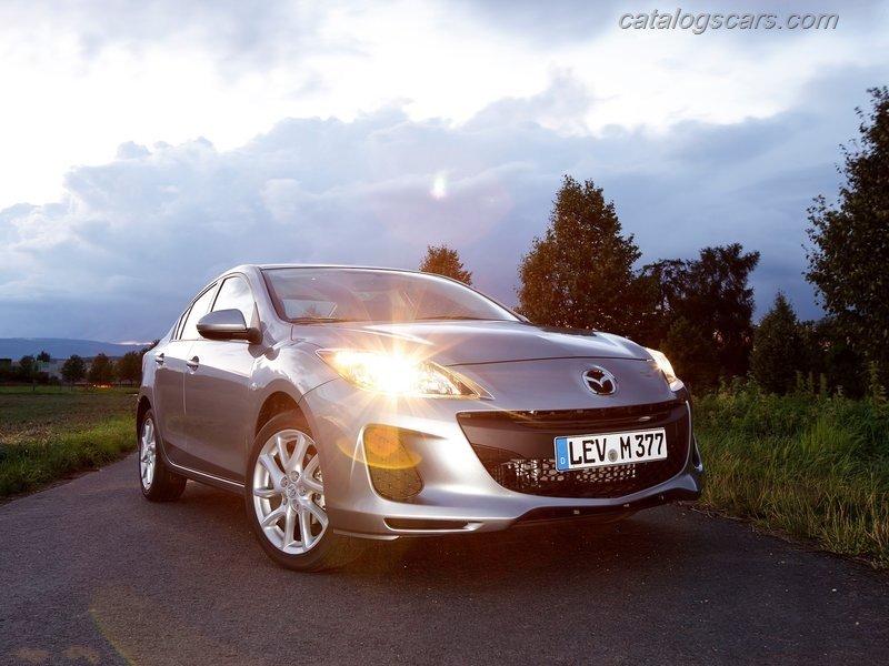 صور سيارة مازدا 3 سيدان 2013 - اجمل خلفيات صور عربية مازدا 3 سيدان 2013 - Mazda 3 Sedan Photos Mazda-3-Sedan-2012-02.jpg