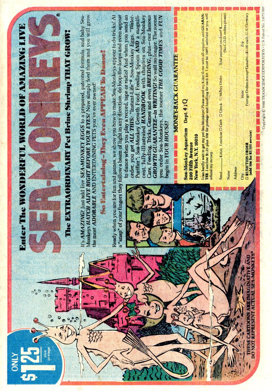 Detective Comics (1937) 489 Page 32