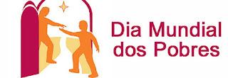 Dia Mundial dos Pobres terá ação social e celebração na Arquidiocese