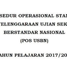 Download POS USBN Tahun 2018 PDF