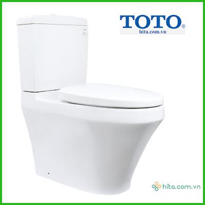Bồn cầu TOTO CS945PDT2 tiết kiệm nước
