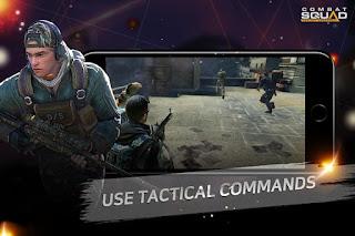 Combat Squad v0.9.10 Mod Apk Data