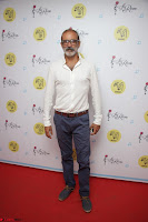 Bollywood Celebrities at Screening of Movie  Mukti Bhawan 21.JPG