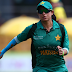 Pakistani Sana Mir has just become the most successful women's ODI Spinner in the world