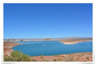 鮑威爾湖 1
