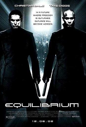 Equilibrium 2002 Dual Audio Hindi Full Movie Download